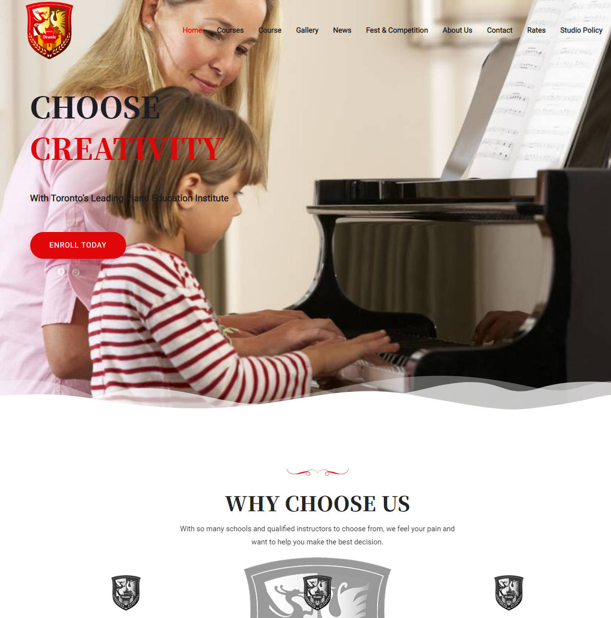 affordable cheap website design toronto